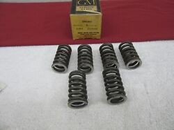 Nos 1957-1972 Chevy Clutch Pressure Springs 312 6 Corvette Fuel Injected Dp