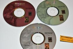 Asheronand039s Call 2 Fallen Kings - Pc Cd By Microsoft Software 2002 Discs And Key