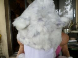 Baby And Child Restoration Hardware - Faux Fur Scarf And Boots