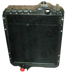 Radiator For Ford Nh Tm Series Tractors Various See Listing