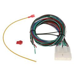 Car Stereo Audio Wiring Harness Cable For Lexus Is300 2001-2005 Radio Antenna
