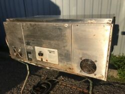 Holman Conveyor Oven Quiznos - Need This Sold - Send Me Best Offer