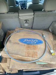 Nos 1972-1974 Ford Torino 4 Speed C6 Speedometer Cable