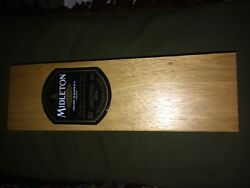 Midleton Very Rare Irish Whiskey Box From 2014 Empty With Inserts For Bottle