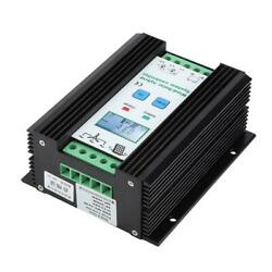Wind And Solar Energy Controller Digital Smart Control Boost Supplies