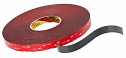 3m 46111/2inx36yd D-gry Tape - Package Qty 18