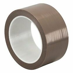 5480-ptfe Film Tape 5480 Gray - 1 In X 36 Yd 3.8 Mil - Pack Of 9