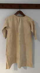 Antique Shaker Clothing With Initials Ag