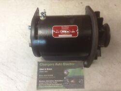 1951 1952 1953 1954 1955 Ford Fba-10000-c Generator 6 Volts Includes Thunderbird