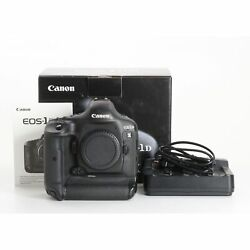 Canon Eos-1dx +416 K Shutter Count + Very Good 235144