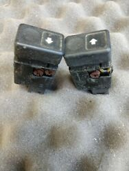 Range Rover Classic Eas Switches Up, Down. Oem-used