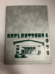 1975 Middletown High School Yearbook , Middletown Pa Reflections