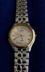 Seiko Dolce Dolce Good Working Watch Sk-1857
