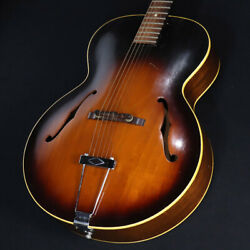 Gibson L-48 Made In 1960