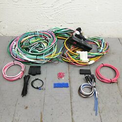 1954 - 1959 Chevy Truck Wire Harness Upgrade Kit Fits Painless Terminal Complete