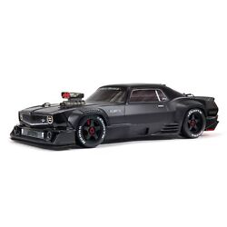 Arrma 1/7 Felony 6s Blx Street Bash All-road Muscle Car Rtr Ready-to-run And And