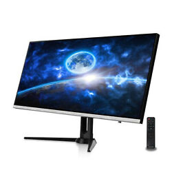 Crossover 34lgd75 Ips Flat 75 Hdr Multi Stand Premium 34 Gaming Monitor Qwhd