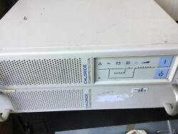 Chloride Power Protection Online Ups Active 2000-19 + Bp Active 3000-19