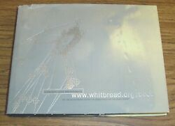 Whitbread 1997-1998 Round The World Race Volvo Trophy 208-page Book