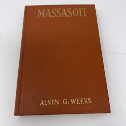 Massasoit Of The Wampanoags Algonquins Mohicans Native American Tribes Indian