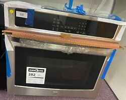 Kenmore Electric Self-clean Single Wall Oven 790.4951