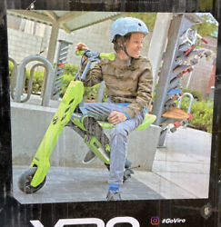 ⚡️viro Rides Vega 2-in-1 Electric Scooter - Brand New On Distressed Box