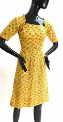 Rare 1952 Vintage Wiggle Dress By Claire Mccardell For Townley Documented