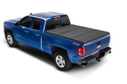 Extang 83650 Solid Fold 2.0 - 07-13 Silv/sierra 1500/07-14 Hd 6and0396 W/out Cargo Mg