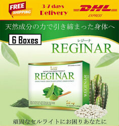 Express Shipping 6x New Reginar Dietary Supplements Weight Loss For Reduce Hard