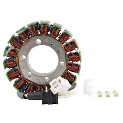 Stator For Yamaha Yzf R6 / Yzfr6 Champions Limited Edition 1999 2000 2001 2002