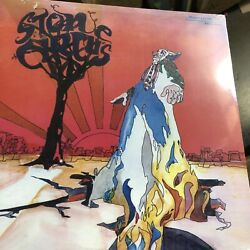STONE CIRCUS LP 1969 US quot;West Coastquot; Psych Strawberry Alarm Clock Acid Archives
