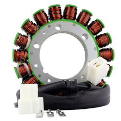 Stator For Triumph Motorcycle 2002-2017 Oem Repl. T1305502 Magneto