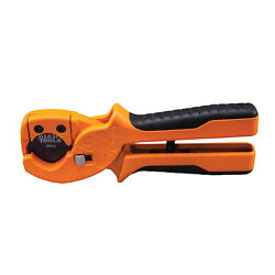 Pvc And Multilayer Tubing Cutter Klein Tools 88912