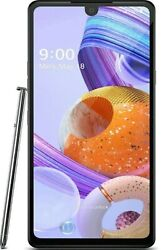 New Lg Stylo 6 64gb Boost Mobile Free 1st Month 50 Plan+ 2 Free Gifts
