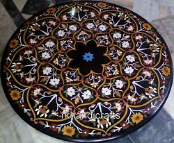 48 Marble Hallway Table Top Stone Dining Table With Cottage Crafts From India