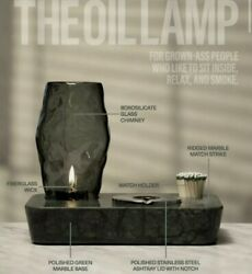 House Plant Oil Lamp By Seth Rogan Sold Out Confirmed Order