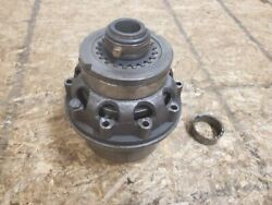 Ford Model T Perfecto 2 Speed Differential Mfg By Hall - Scott Motor Car