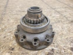 Ford Model T Perfecto 2 Speed Differential Parts And Gear Mfg Hall Scott