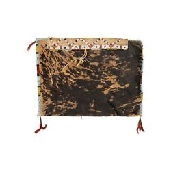 Sioux Sewing Pouch