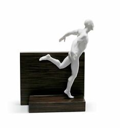 Lladro Porcelain 01011897 Faster Limited Edition New Box 1897 Retired