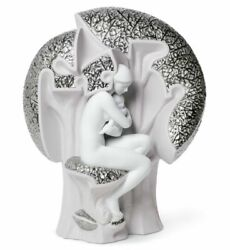 Lladro Porcelain 01007180 Mother Nature New Box 7180 Limited Edition