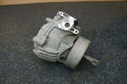 15-18 95b Porsche Macan S Awd Transfer Case Assembly 55k Miles Tested