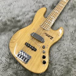 Atelier With M265 S Bass Guitar