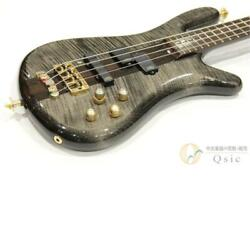 Warwick Streamer Stage I Nt 4st Nirvana Black 2013年製 [mh923] Bass Guitar