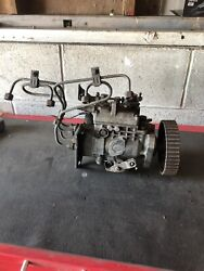 Bosch  068 130 107 A Diesel Fuel Injection Pump 77-80 Vw Rabbit Good Used