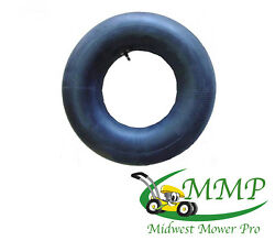 Lawn Mower Inner Tube Set Of 4, 2 - 15x6.00-6 Front And 2 - 20x8.00-8 Rear
