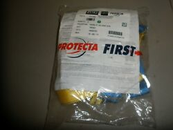 Sala/protecta/capital 1191995 Safety First Vest-style Harness Blue