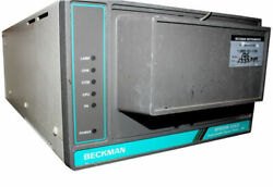 Beckman System Gold 166 Programmable Detector Module