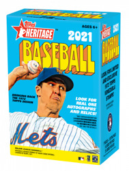 2021 Topps Heritage--1-250buy 3+ More--get 50 Off U-pickfree Shipping