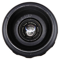 Ross 3.5in 89mm F4.5 Xpres Pentax 67 Mount 223808